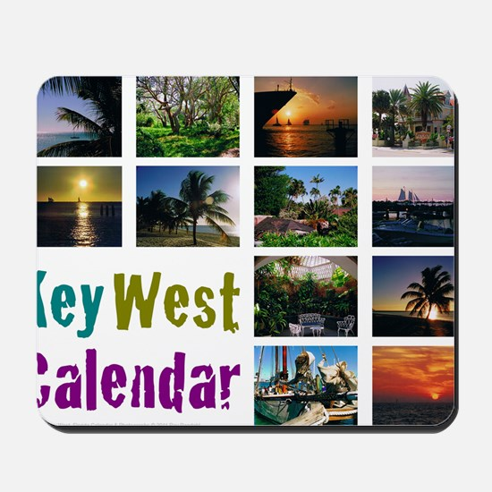 11.5x9at254CalendarCover Mousepad