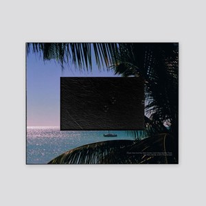11.5x9at255MartelloOcean Picture Frame