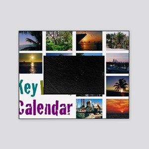 11.5x9at254CalendarCover Picture Frame