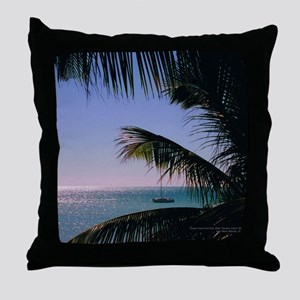 11.5x9at255MartelloOcean Throw Pillow