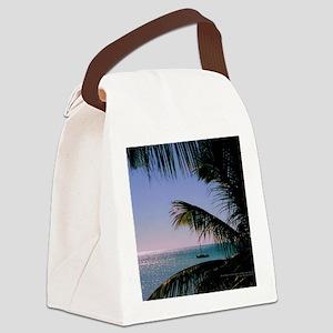 11.5x9at255MartelloOcean Canvas Lunch Bag