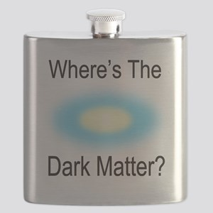 Where Is The Dark Matte Flask