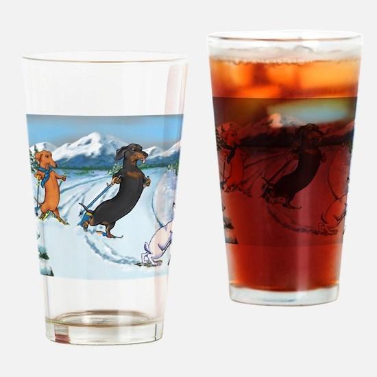 xcountrymp Drinking Glass