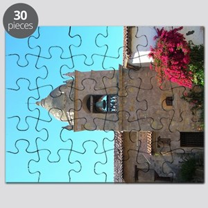 carmelmblackframe Puzzle