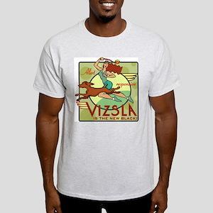 Vizsla Two Light T-Shirt
