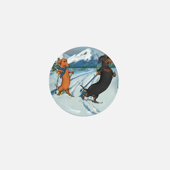 xcountrysleeve Mini Button