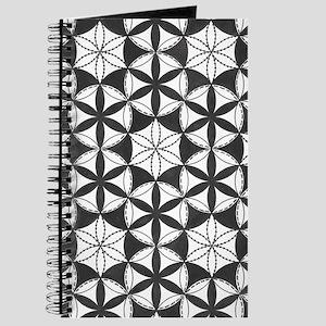 Fl_of_Lf_BW_nook_sleeve Journal