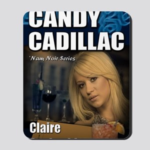 Candy Cadillac Mousepad