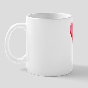ILOVEMYFERRETS.1 Mug