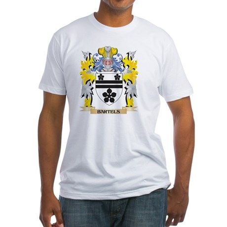 Bartels Coat of Arms - Family Crest T-Shirt