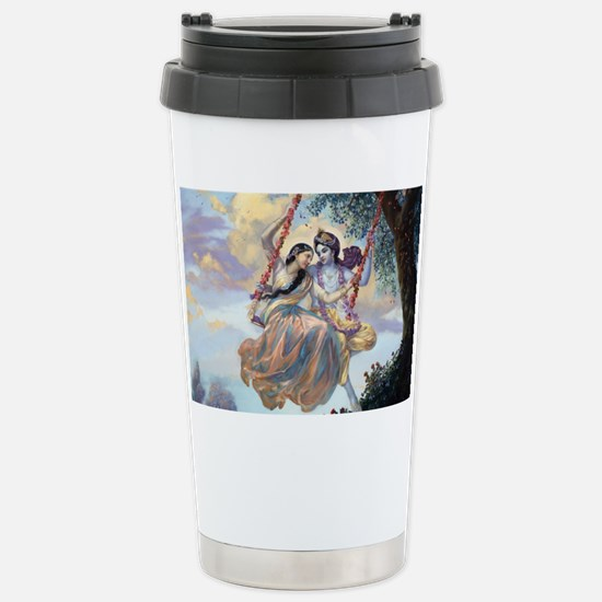 greeting_card_ta0019 Stainless Steel Travel Mug
