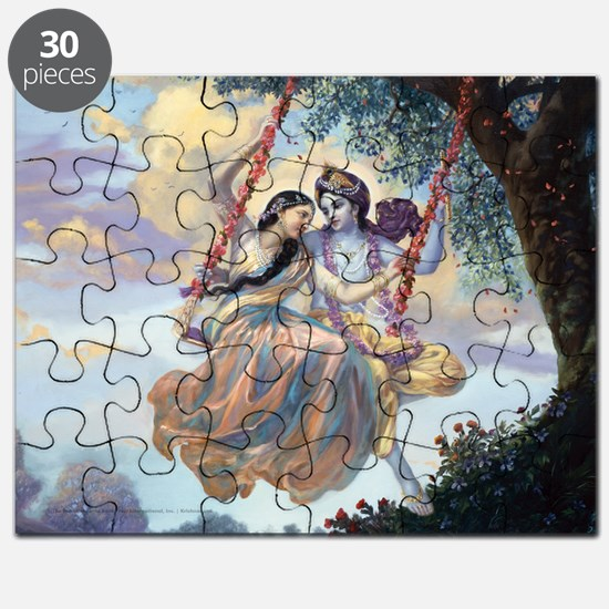 greeting_card_ta0019 Puzzle