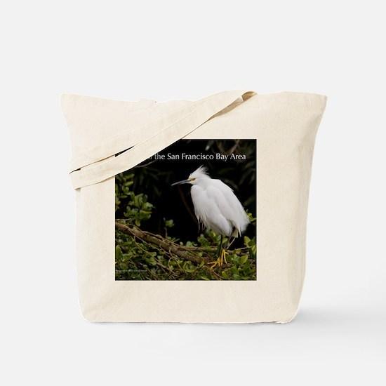 cover Tote Bag