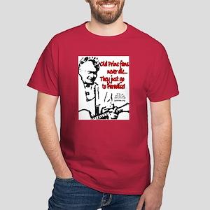 Old Prine Fans Dark T-Shirt