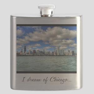 ipad2-chicago-dream-wht Flask