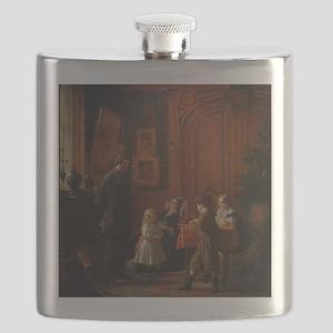 XmasShoppe Flask