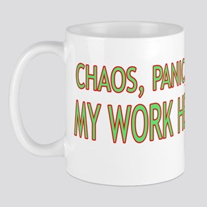 chaosT Mug