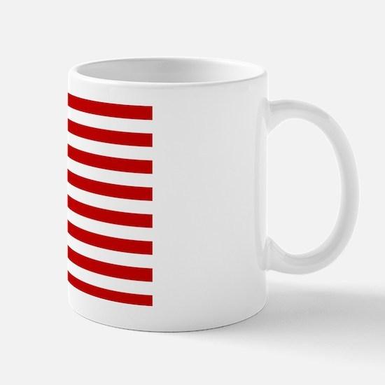 99-Percent-American-Flag-14b10 Mug