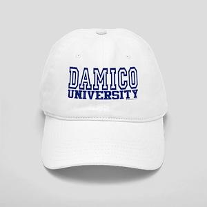 DAMICO University Cap
