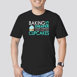 Baking And You Get Cupcakes T Shirt T-Shirt