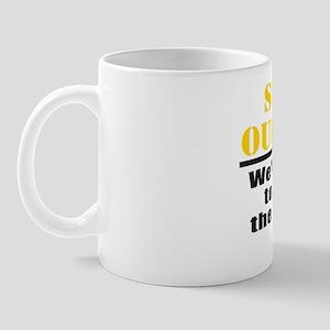 cp214 Mug