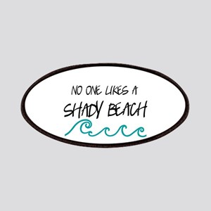 Shady Beach Patch