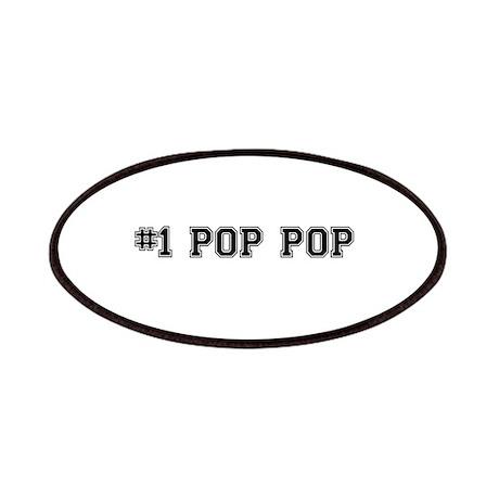 #1 Pop pop Patches