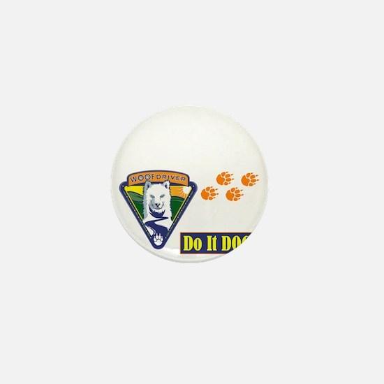 RideEmHardCP Mini Button