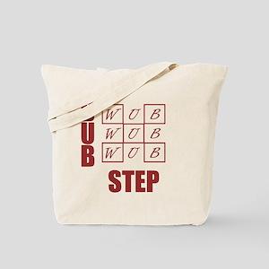 DubStep Wub Tote Bag