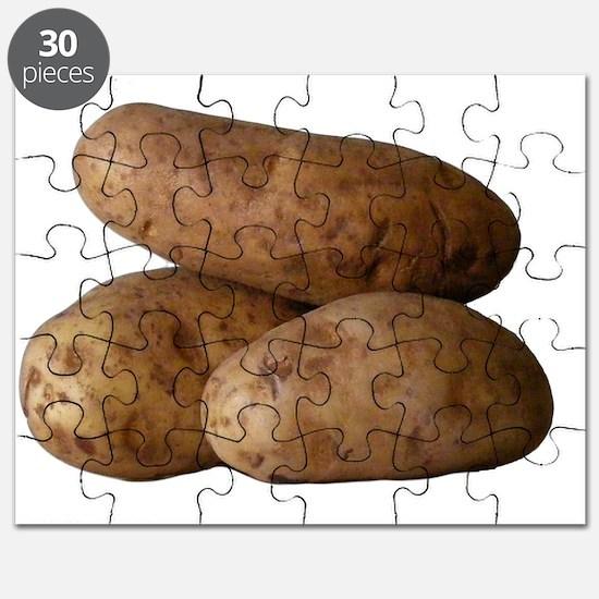 Kids Taterz Puzzle