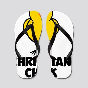 ho84 Flip Flops