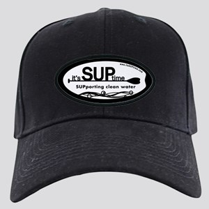 SUPtime_landscape Black Cap