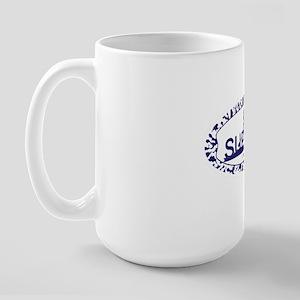 SUPGIRL Large Mug