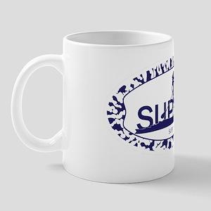 SUPGIRL Mug