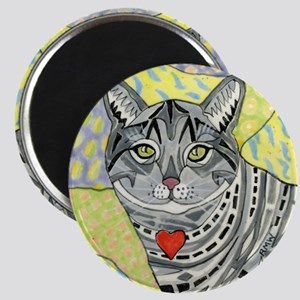 cat-gray-tabby-heart-colors-1-5.25 Magnet