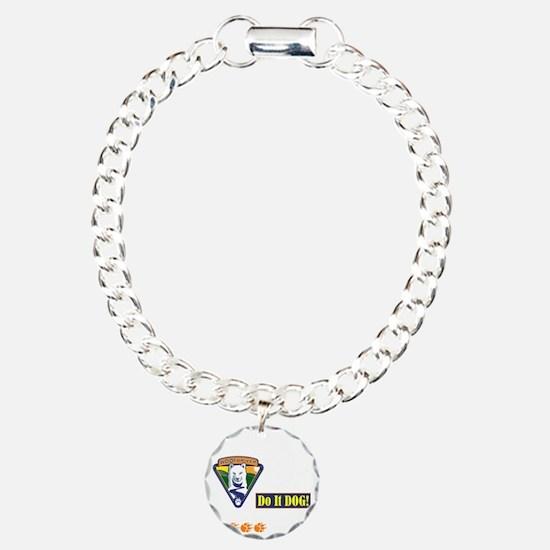 HeelingFurwheeling4CP Bracelet
