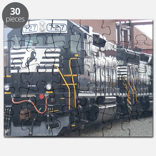 NS 727 2011 058 Puzzle