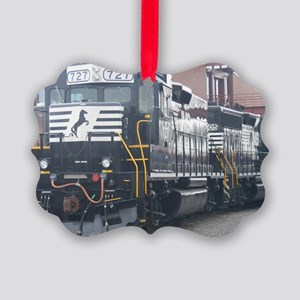 NS 727 2011 058 Picture Ornament