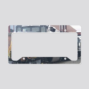 NS 727 2011 058 License Plate Holder