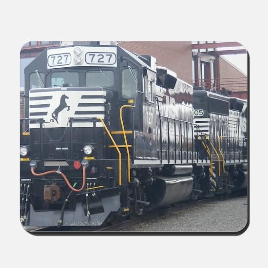 NS 727 2011 058 Mousepad
