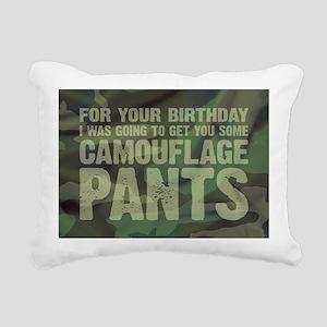 MFGC005_F Rectangular Canvas Pillow