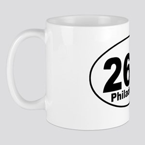 262_Philadelphia Mug