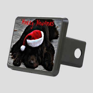 merry newfmas Rectangular Hitch Cover
