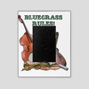 DAmbrosioArts_BluegrassRules Picture Frame
