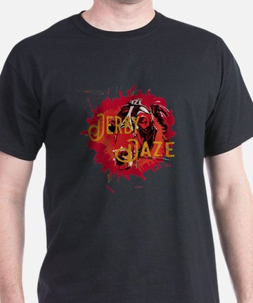 Derby Daze - Horse Racing T-Shirt