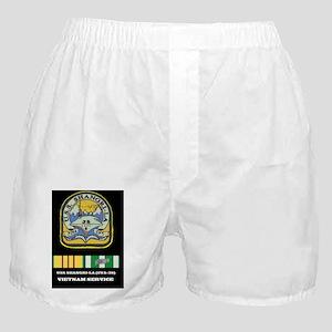cva38vnm Boxer Shorts