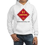 Emotions Hooded Sweatshirt