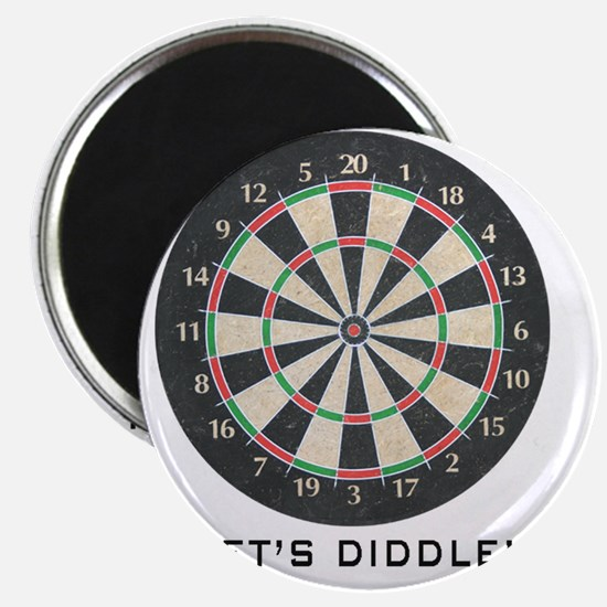 dartboard_2.75x2.75_thong_front Magnet