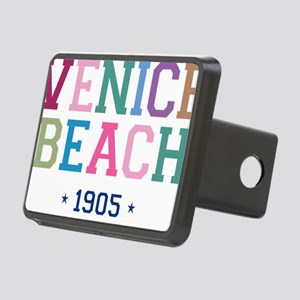 Venice Beach 1905 B Rectangular Hitch Cover