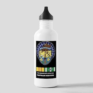 cva34vnm Stainless Water Bottle 1.0L